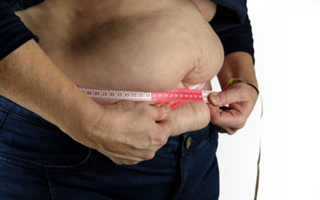 A Lot Of People Are More So Filled With Strange Puffy Fluid Tissue Instead Of Only Body Fat Which Makes That Big Puffy…