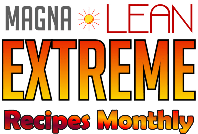 MAGNALEAN EXTREM Recipes Monthly Explained – Review