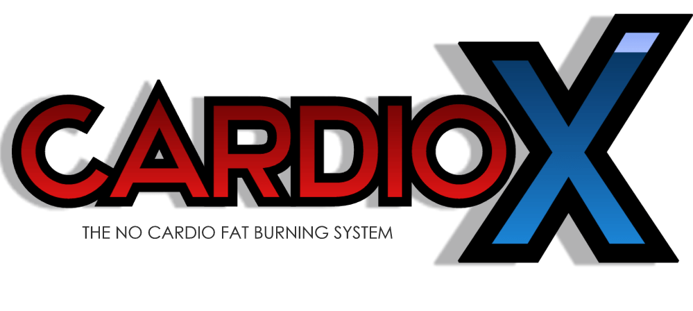 The CARDIO X NO Cardio Fat Burning System Review